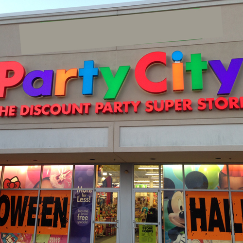 Dec 02,  · Party City is good for party supplies and banners, but their overpriced balloons fail them. I purchased balloons for my graduation party about a month ago here and I had 10 latex balloons and 2 aluminum balloons. I had to get the balloons the night before my party because I /5(25).