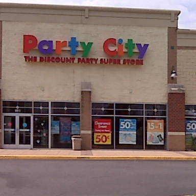 Have a look at Party City in Virginia store locations near me (4 closest Party City). Stores in shopping malls in the USA. Download promo codes and grab a discounts in sales.