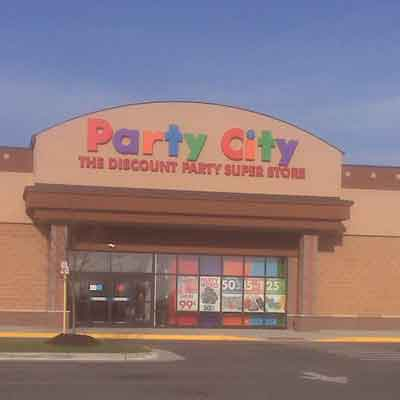 Party city has party supplies galore, from the time you walk through the door there are matching napkins, plates, cups and themes of jus about anything. There you can find decorative serving items, costumes, balloons, the works/5(6).