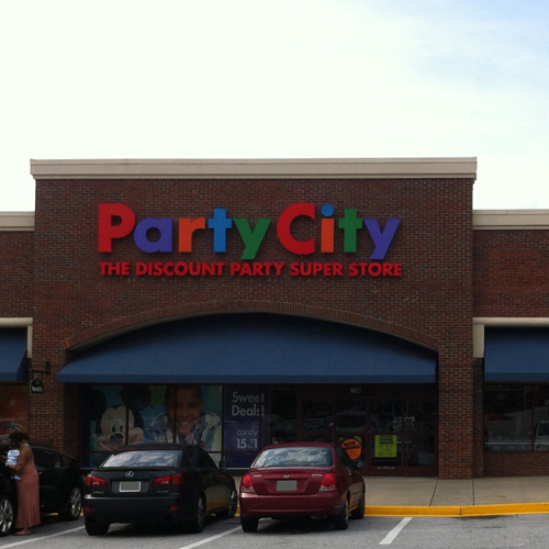 Party Store Snellville, GA