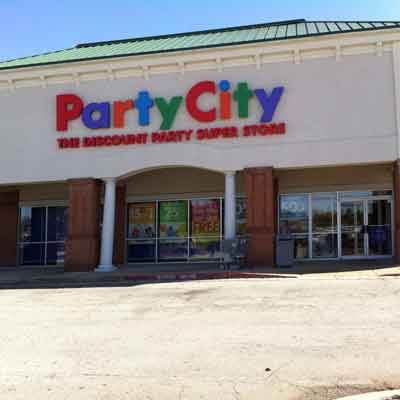 Party Store Macon, GA