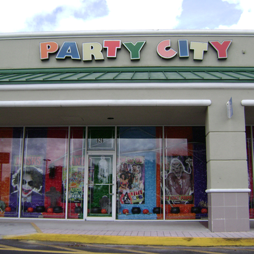 Party Store Pembroke Pines, FL