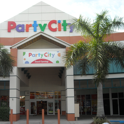 Party Store Palmetto Bay, FL