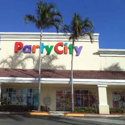 Party Store West Palm Beach, FL