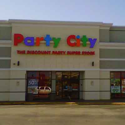 Party Store Bradenton, FL