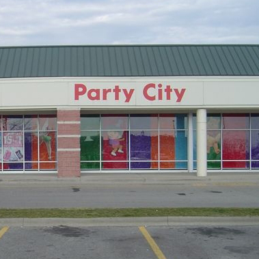 At Party City, you'll find all the makings of a great event and then some. The best selection of paper goods, costumes and seasonal products awaits you. Subscribe to emails for markdowns on drinkware, candy and pumpkin-carving tools.