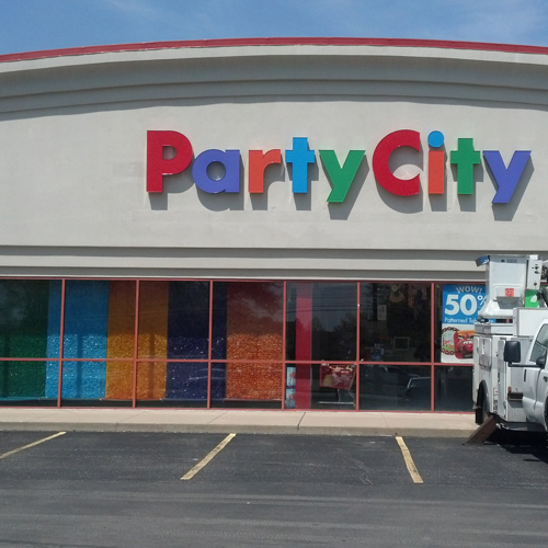 Party Store Fishers, IN