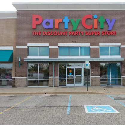 Party Store Grandville, MI
