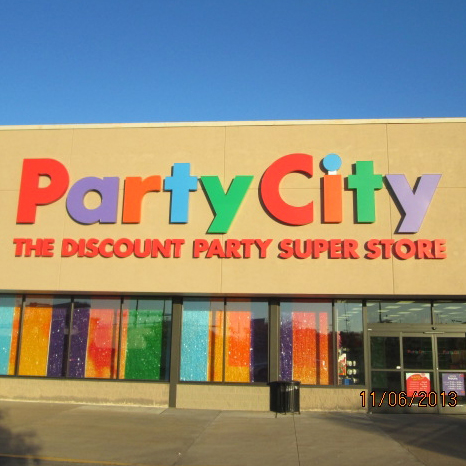 Party Store Davenport, IA
