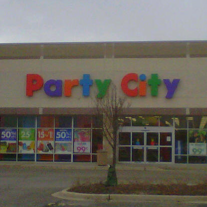 Party Store Gurnee, IL