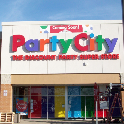 Party Store Schaumburg, IL