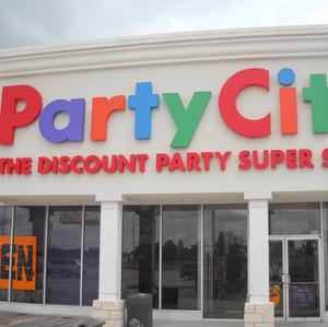 Party Store Lake Charles, LA