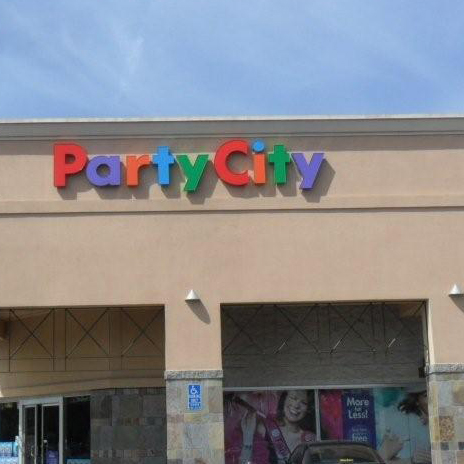 Party City Long Beach Towne Center