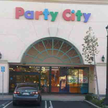 Party Store Santa Clarita, CA