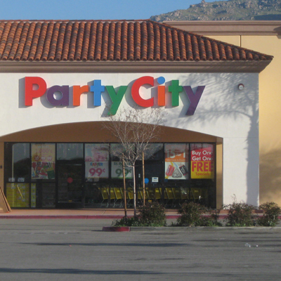 Party Store Riverside, CA