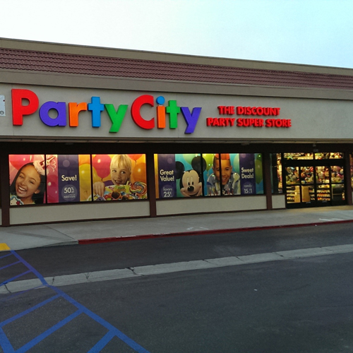 Party Store Santa Ana, CA